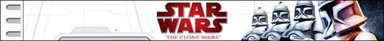 Star Wars Hasbro The Clone Wars Collection Figuras