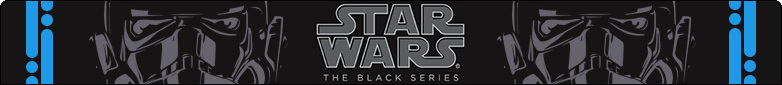 Star Wars Hasbro The Black Series Collection Figuras