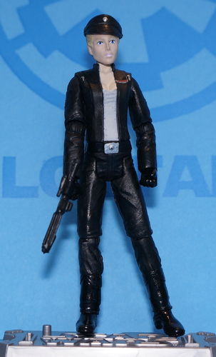 Juno Eclipse The Force Unleashed The Legacy Collection 2010