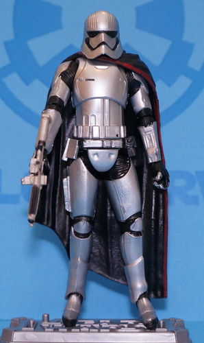 Captain Phasma The Force Awakens The Black Series 2016