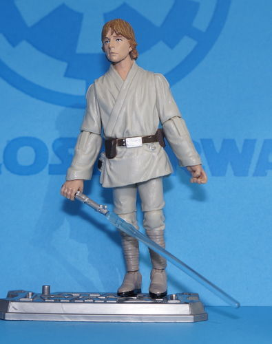 Luke Skywalker Resurgence Of The Jedi The Legacy Collection 2009