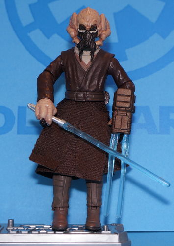 Plo Koon Revenge Of The Sith The Legacy Collection 2009