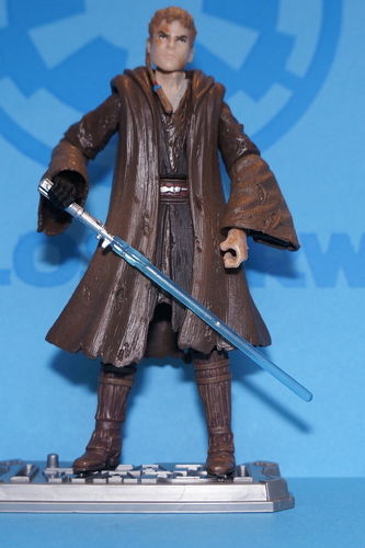 Anakin Skywalker Republic The 30th Anniversary Collection 2007