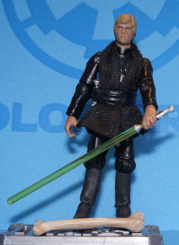 Luke Skywalker Jedi Knight The 30th Anniversary Collection 2007
