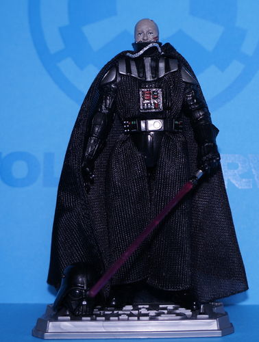 Darth Vader The Empire Strikes Back The Vintage Collection Nº8 2010