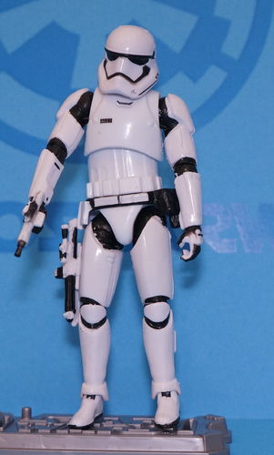 Stormtrooper The Force Awakens The Black Series 2015