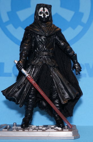 Darth Nihilus Knights Of The Old Republic The 30th Anniversary Collection 2008