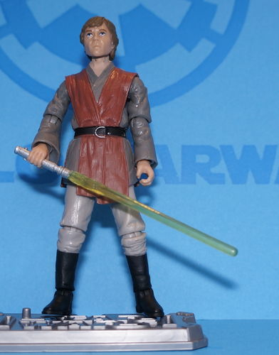 Luke Skywalker The Jedi Legacy The 30th Anniversary Collection 2008