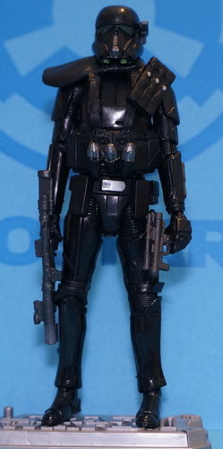 Death Trooper Specialist The Black Series 2016