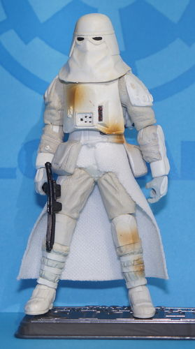 Snowtrooper Battle Of Hoth The 30th Anniversary Collection 2007