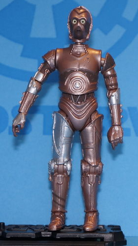 TC-70 The Clone Wars The Legacy Collection 2013