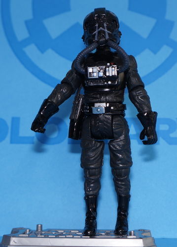 Tie Fighter Pilot Hasbro The Legacy Collection 2013