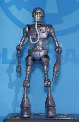 2-1B Medical Droid The 30th Anniversary Collection 2008