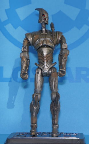 Assassin Droid Star Wars Republic The 30th Anniversary Collection 2007
