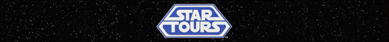 Star Wars Hasbro Disney Star Tours Collection Figuras