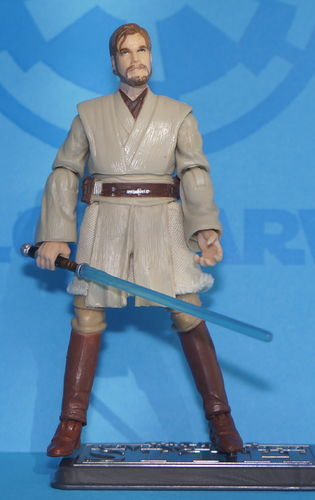 Obi-Wan Kenobi Revenge Of The Sith The 30th Anniversary Collection 2008