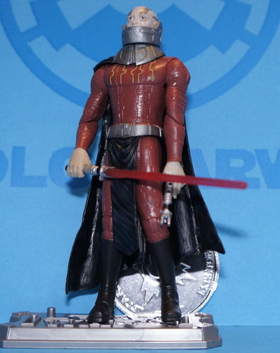 Darth Malak Knights Of The Old Republic The 30th Anniversary Collection 2007