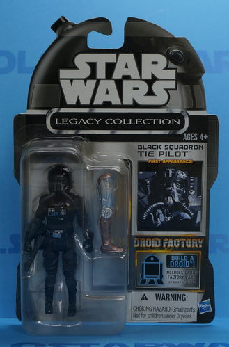 Tie Fighter Pilot The Legacy Collection 2013