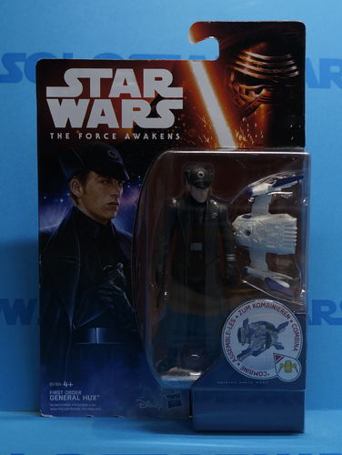 General Hux The Force Awakens Collection 2015