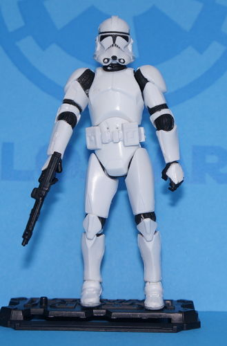 Clone Trooper Revenge Of The Sith The 30th Anniversary Collection 2007