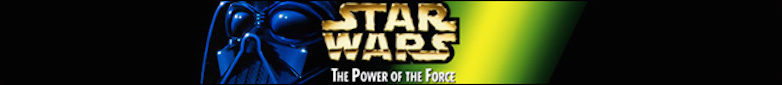 Star Wars Hasbro Power Of The Force