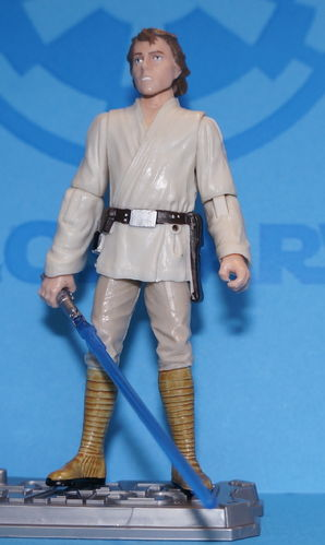 Luke Skywalker The 30th Anniversary Collection 2007