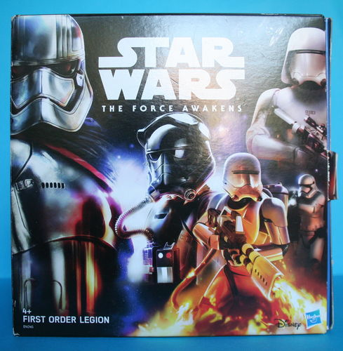 First Order Legion The Force Awakens Amazon Exclusive
