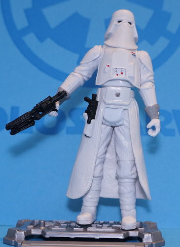 Snowtrooper Commander The Empire Strikes Back Nº 24 2014