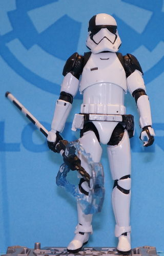 Stormtrooper Executioner The First Order The Black Series 2017