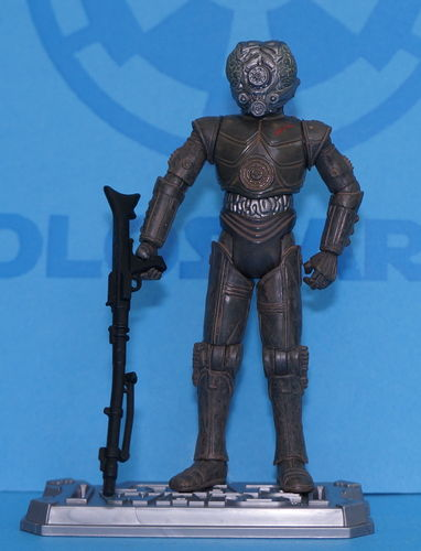 4-Lom The Empire Strikes Back The Vintage Collection Nº10 2010