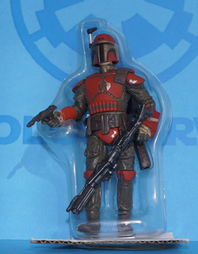Dred Priest Republic Elite Forces I The 30th Anniversary Collection 2007