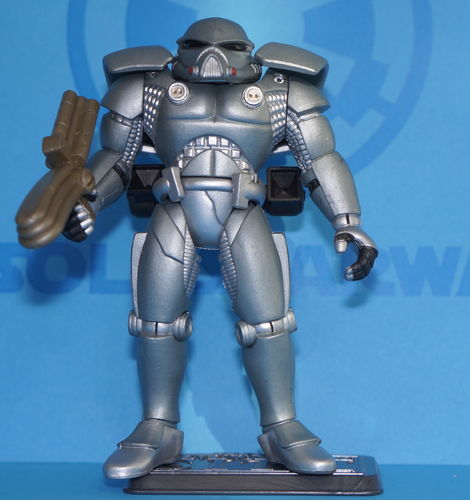 Dark Trooper The 30Th Anniversary Collection 2007