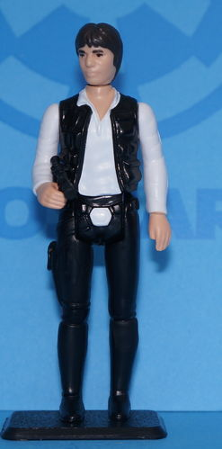 Han Solo The Retro Collection 2018