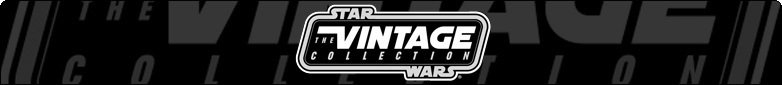 Star Wars Hasbro The Vintage Collection Figuras