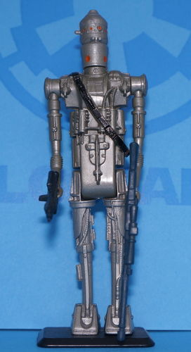 Star Wars Vintage Kenner IG-88 Empire Strikes Back 1980