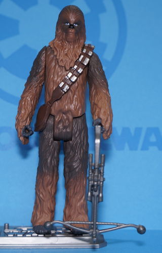 Chewbacca The Force Awakens Collection 2015