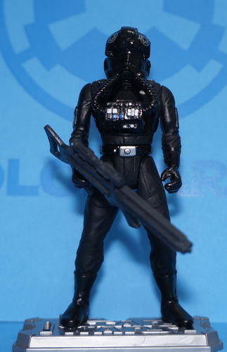 Tie Fighter Pilot The Power Of The Force 1996