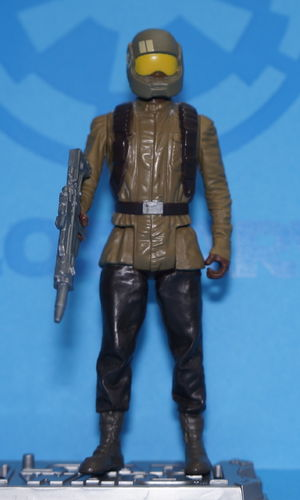 Resistance Trooper The Force Awakens Collection 2015