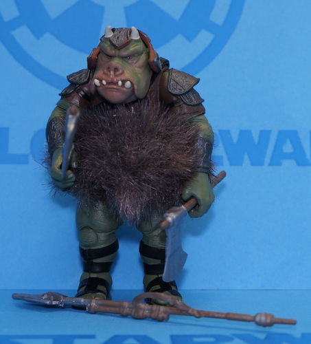Gamorrean Guard Return Of The Jedi The Vintage Collection Nº21 2019