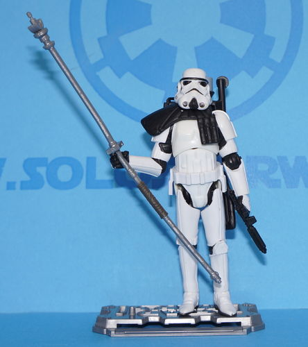 Sandtrooper Corporal The 30th Anniversary Collection 2007